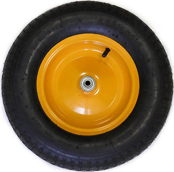 Колесо пневматическое BELAMOS 457 P колесо belamos 4562p