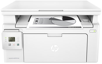 МФУ HP LaserJet Pro M 132 a RU G3Q 61 A