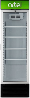 Холодильная витрина Artel HS 474 SN футболка узбекистан