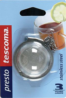 Ситечко Tescoma PRESTO 420674 ситечко для раковины хромовое tescoma d7 8cm 115207