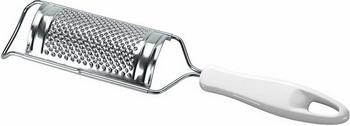 Терка полукруглая Tescoma PRESTO 420183 терка tescoma presto плоская двухсторонняя с ручкой цвет стальной белый