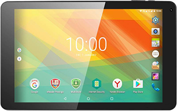 Планшет Prestigio MultiPad Wize 3131 10.1'' 3G 8GB Black планшет prestigio multipad wize 3418 4g pmt34184geccis black mediatek mt8735b 1 1 ghz 1024mb 8gb gps lte wi fi bluetooth cam 8 0 1280x800 android