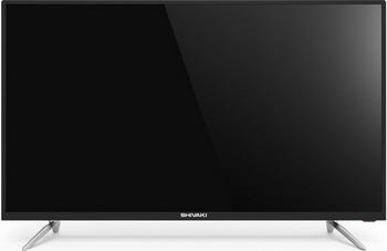 4K (UHD) телевизор Shivaki STV-45 LED 18 S led телевизор erisson 40les76t2