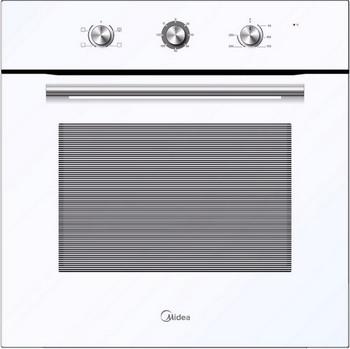 Встраиваемый электрический духовой шкаф Midea MO 23000 GW цена