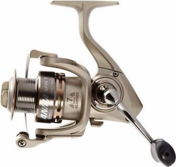Катушка Lucky John Anira SPIN 7 1500 FD удилище lucky john c tech trout 60см