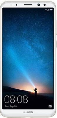 Мобильный телефон Huawei Nova 2i золотистый мобильный телефон huawei nova lite 2 16 gb золотистый