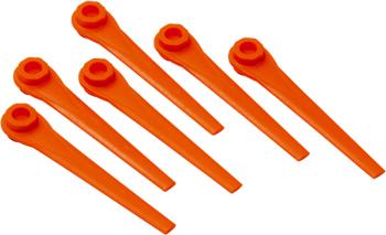 купить Ножи запасные Gardena RotorCut (для триммера для AccuCut (8844) для EasyCut (09823) 5368-20 по цене 931 рублей