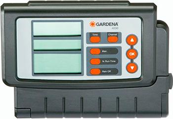 все цены на Блок управление клапанами для полива Gardena 4030 01283-29