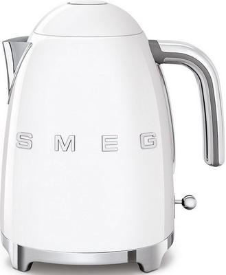 цена на Чайник электрический Smeg KLF 03 WHEU