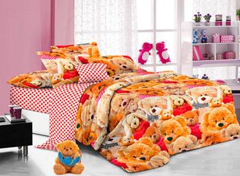 Комплект постельного белья Sweet Baby Grande Cuore