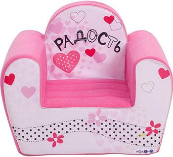 Игровое кресло Paremo серии ''Инста-малыш'' ''Радость'' PCR 317-17