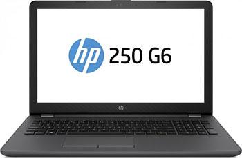 Ноутбук HP 250 G6  Celeron N 4000 Dark Ash Silver krauss n forest dark