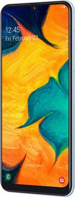 Смартфон Samsung Galaxy A 30 SM-A 305 F 32 Gb белый