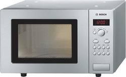 Микроволновая печь - СВЧ Bosch HMT 75 M 451 (R) микроволновые печи bosch микроволновая печь
