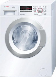 Стиральная машина Bosch WLG 20260 OE стиральная машина bosch wlg 24160 oe page 8