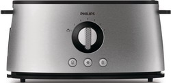 Тостер Philips HD 2698/00 philips тостер philips hd 2698 00