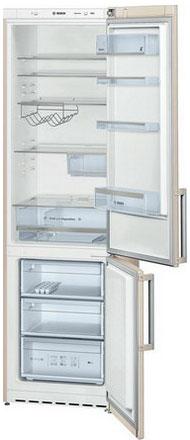 Двухкамерный холодильник Bosch от Холодильник