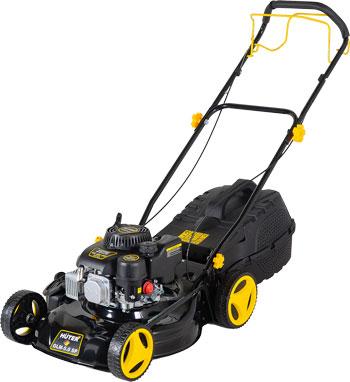 Колесная газонокосилка Huter GLM-5.0 S 70/3/2 колесная газонокосилка huter glm 3 5t