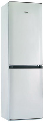 Двухкамерный холодильник Позис RK FNF-172 w gf двухкамерный холодильник позис rk 101 серебристый металлопласт