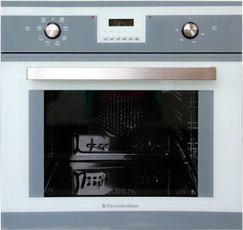 Встраиваемый электрический духовой шкаф Electronicsdeluxe 6009.02 эшв - 013 встраиваемый электрический духовой шкаф smeg sf 4120 mcn