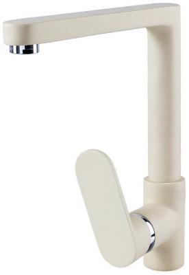 Кухонный смеситель Zigmund amp Shtain ZS 0800 топленое молоко кухонная мойка zigmund amp shtain platz 465 топленое молоко