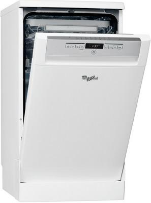 Посудомоечная машина Whirlpool ADP 522 WH посудомоечная машина beko dis 15010