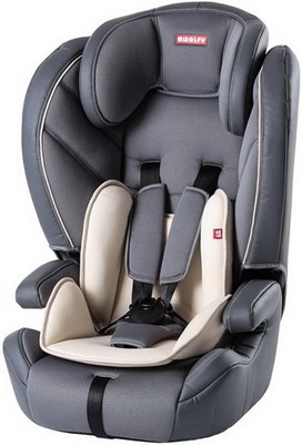 Автокресло Happy Baby Amalfy HB-508 GREY