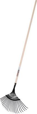 Грабли FISKARS Solid 135023 грабли fiskars solid 135023 веерные деревянный черенок