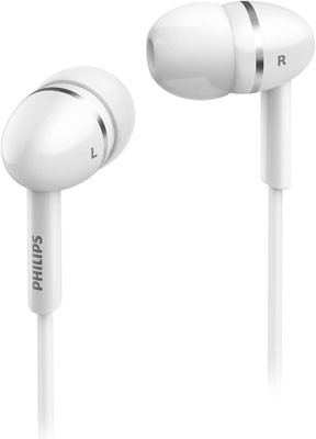 Наушники Philips SHE 1450 WT