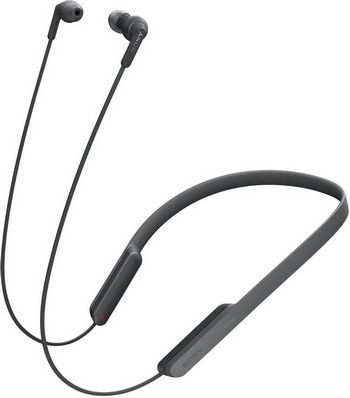 Наушники Sony MDR-XB 70 BT черный berlingo дырокол с линейкой на 30 листов цвет черный