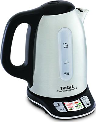 Чайник электрический Tefal KI 240 D 30 чайник электрический tefal ki 170d30