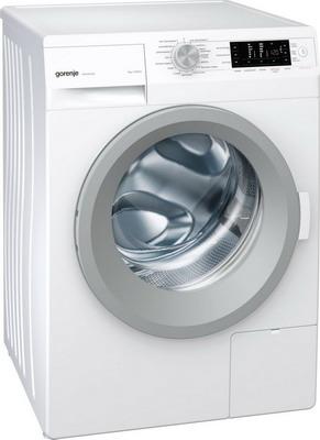 Стиральная машина Gorenje W 75 FZ 23/S стиральная машина gorenje w65fz23r s w65fz23r s