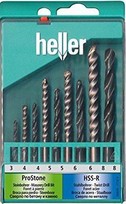 Набор комбинированный универсальный Heller