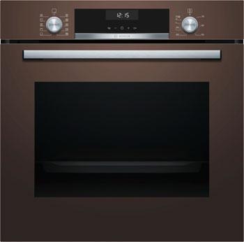 Встраиваемый электрический духовой шкаф Bosch HBA 537 BM 0R цена