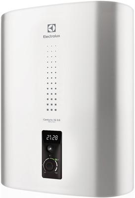 Водонагреватель накопительный Electrolux EWH 30 Centurio IQ 2.0 Silver водонагреватель electrolux ewh 100 centurio dl silver h
