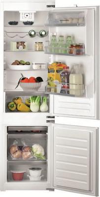 Встраиваемый двухкамерный холодильник Kuppersberg KRB 19369 rolsen rct 310