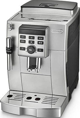 Кофемашина автоматическая DeLonghi ECAM 23.120.SB