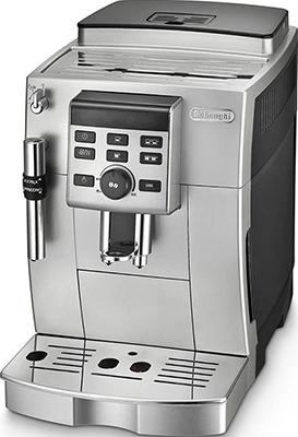 Кофемашина автоматическая DeLonghi ECAM 23.120.SB цена