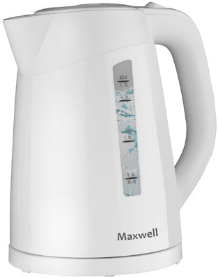 Чайник электрический Maxwell MW-1097