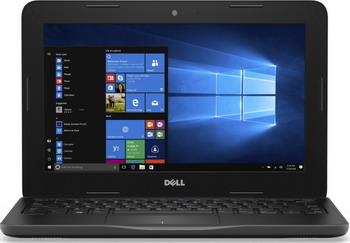 Ноутбук Dell Inspiron 3180-1948 Grey ноутбук dell inspiron 7567 9330 2500 мгц 8 гб 1000 гб