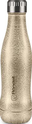 Термос Rondell Disco Gold RDS-846 0 4 л термос laplaya traditional 35 темно зеленый 1 8 л