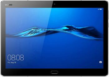 Планшет Huawei MediaPad M3 Lite 3G/LTE Gray