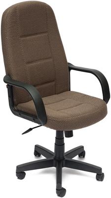 Кресло Tetchair СН747 (ткань бежевый 12) компьютерное кресло tetchair сн747 серый