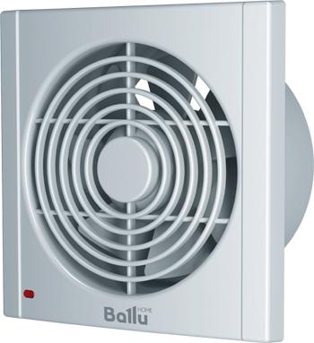 Вентилятор вытяжной Ballu Power Flow PF-100 T