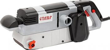 Ленточная шлифовальная машина Ставр ЛШМ-1000