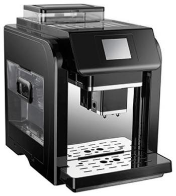Кофемашина автоматическая MEROL ME-717 цена и фото