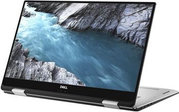 Ноутбук Dell XPS 15 (9575-6740) серебристый ноутбук dell xps 15 9550 7920