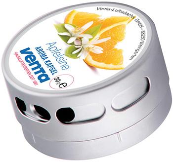 Арома-капсула Venta Апельсиновый аромат для LPH 60/LW 60 T/LW 62 мойка воздуха venta lw 62 wifi белый