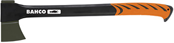 Топор-колун BAHCO композитная рукоятка 71 см SUC-1.0-710 bahco топор