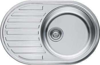 Кухонная мойка FRANKE PMN 611 3.5'' обор б/отв б/вып 101.0009.496